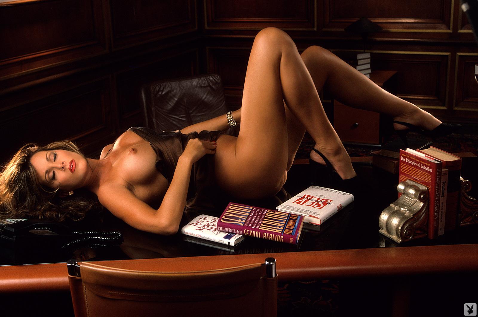 Barbara Keesling Playboy Nude Brenda Venus