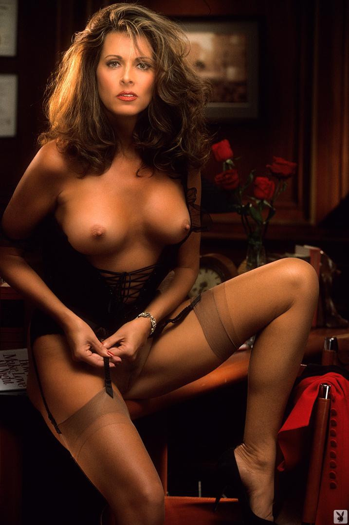 Barbara Keesling In Playboy