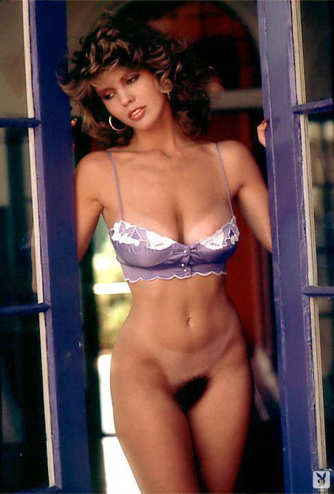 Donna Edmondson Nude