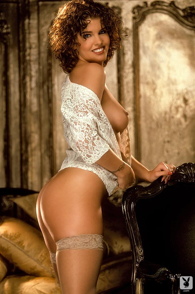 Jennifer aniston playboy famous nudes