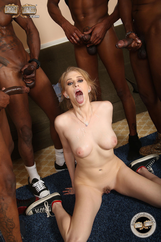 Allie James Femdom Porn blacks on blondes allie james 3 73220 - good sex porn