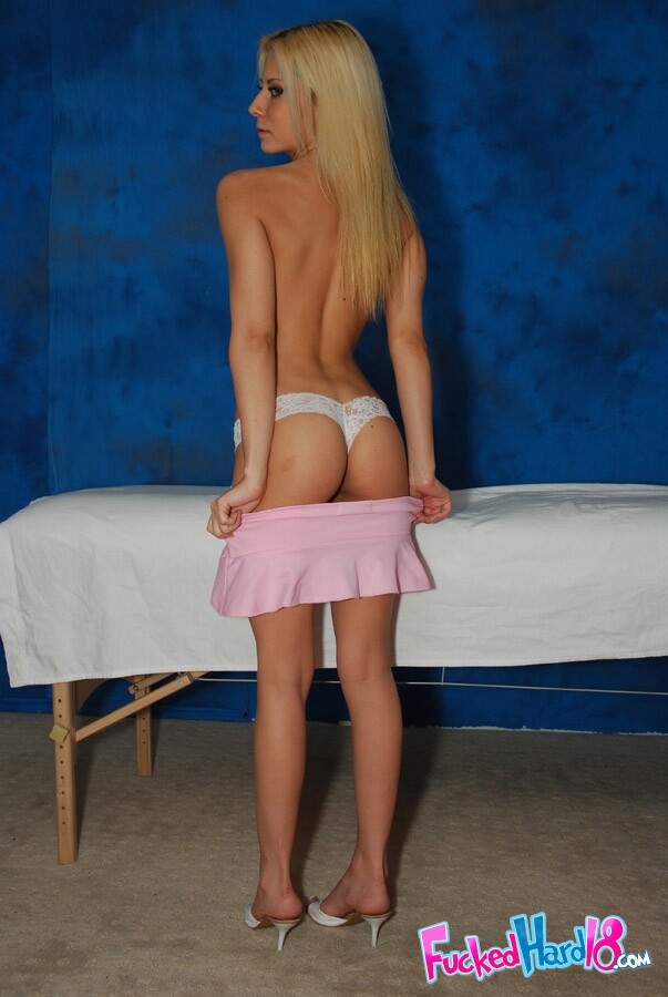 Hot 18 yr old blonde fucked Fucked Hard 18 Madison Ivy Super Hot 18 Year Old Blonde Fucked Hard By Her Massage Therapist 79828 Good Sex Porn