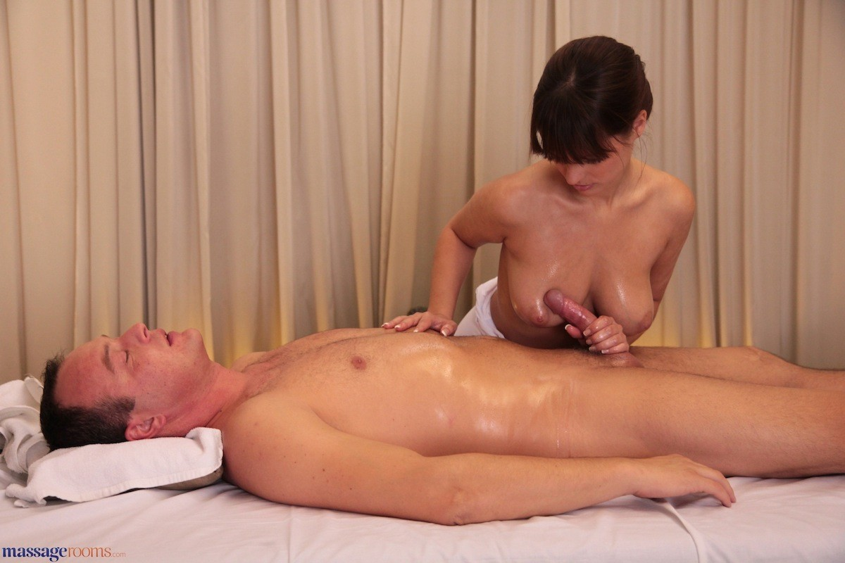 The real happy ending massage in tokyo