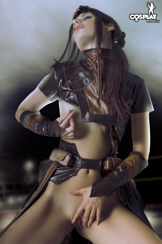 Actriz Star Wars Video Porno cosplay erotica cosplayerotica bastila shan kotor 123581