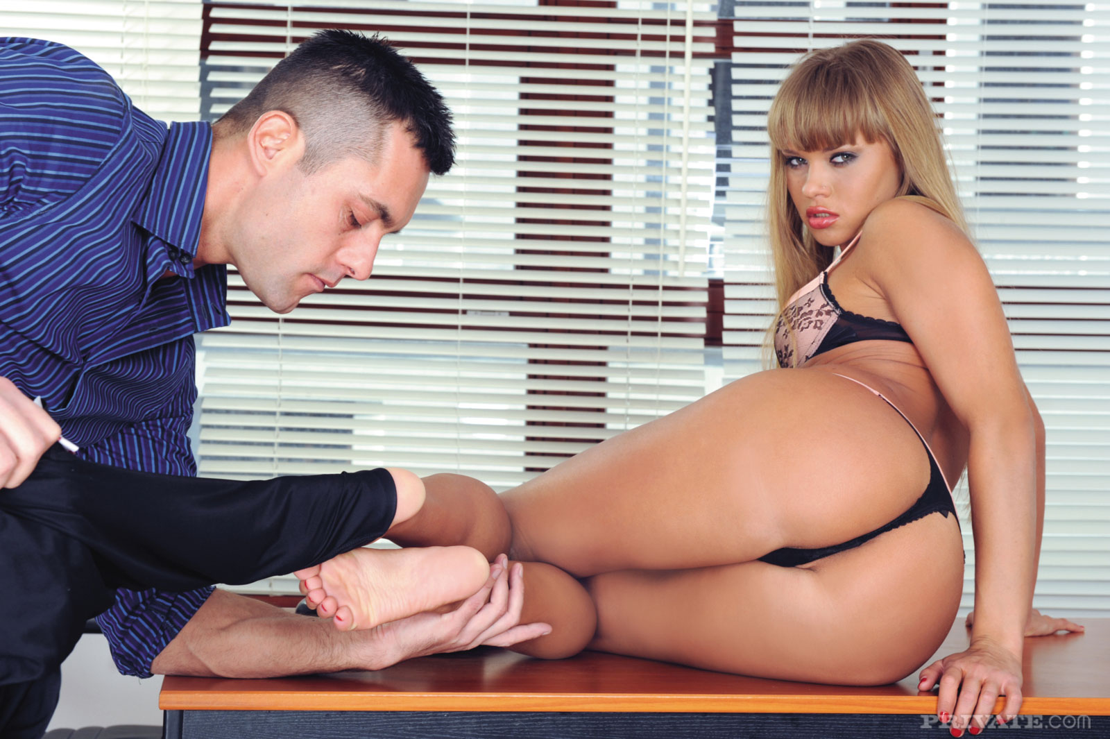 Actrices Porno Feet Top private milla sexiest feet that give the best wanks
