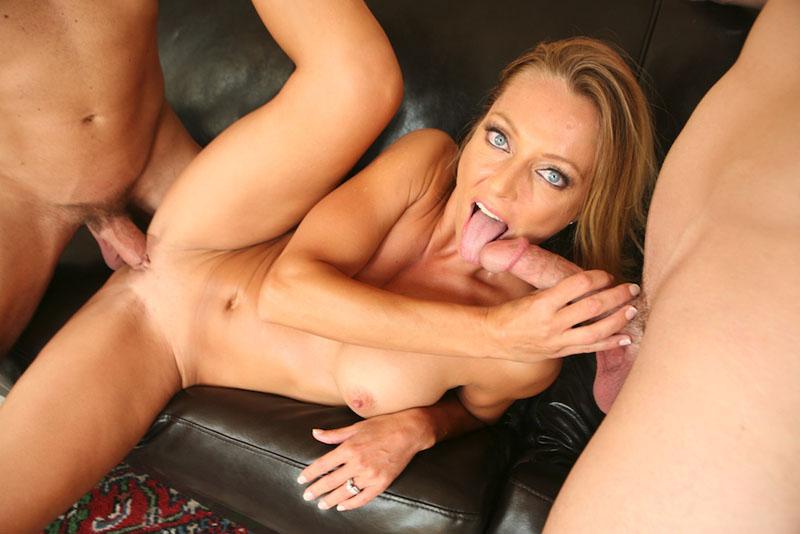Pelicula porno interracial brenda lust Milf Seeker Brenda James 149320 Good Sex Porn