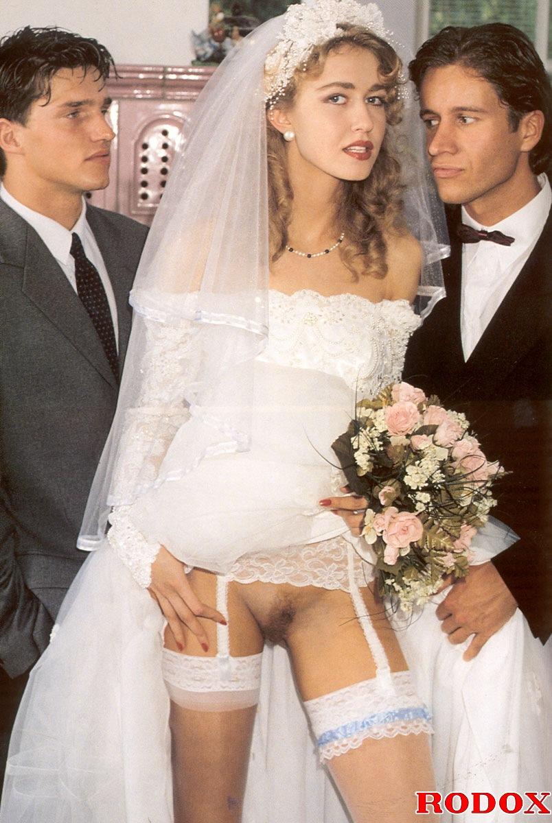 Busty Big Tits Bride Fucked Wedding