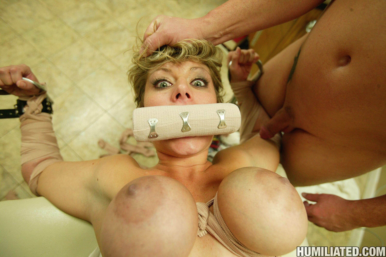 Humiliation sex porn