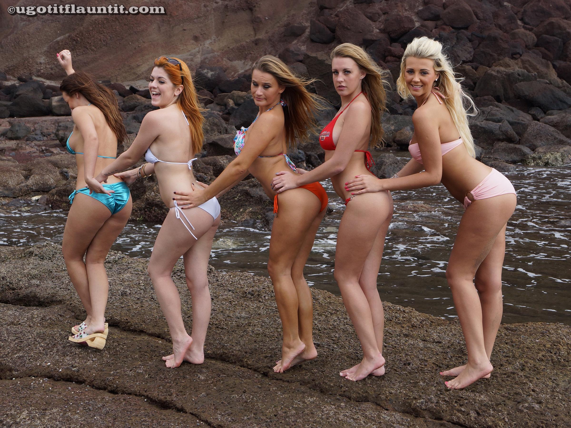 Actor Porno En Tenerife 2017 u got it flaunt it tenerife group shoot we often get