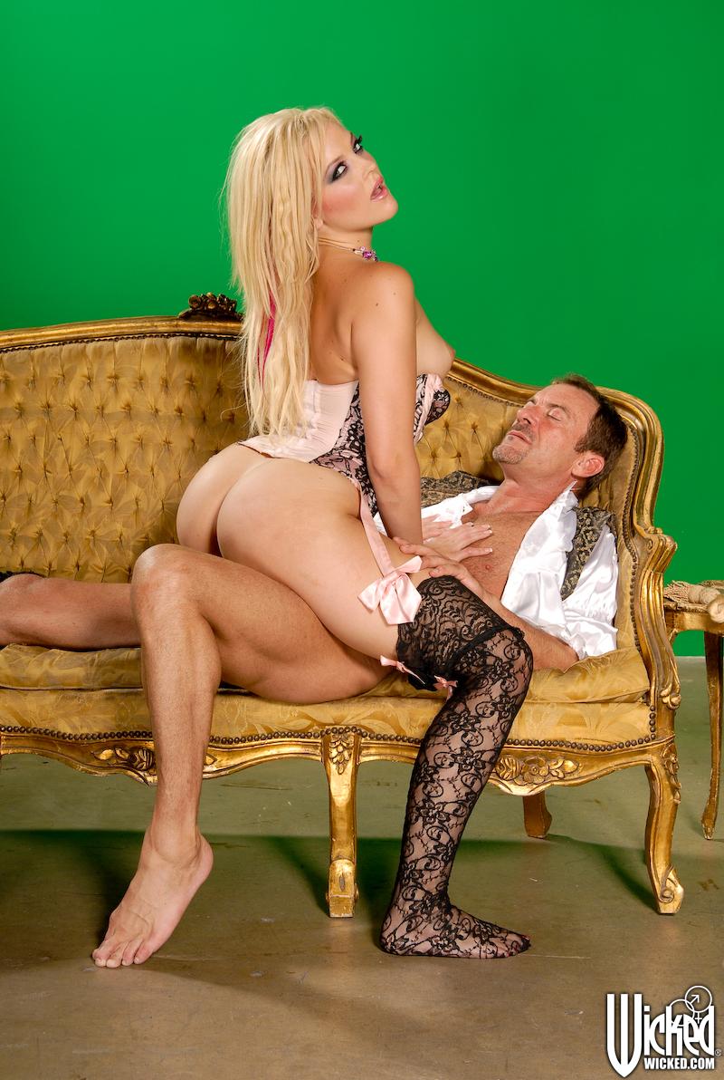 Alexia Babydoll Dale Porno wicked alexis texas hot goldilocks in corset alexis