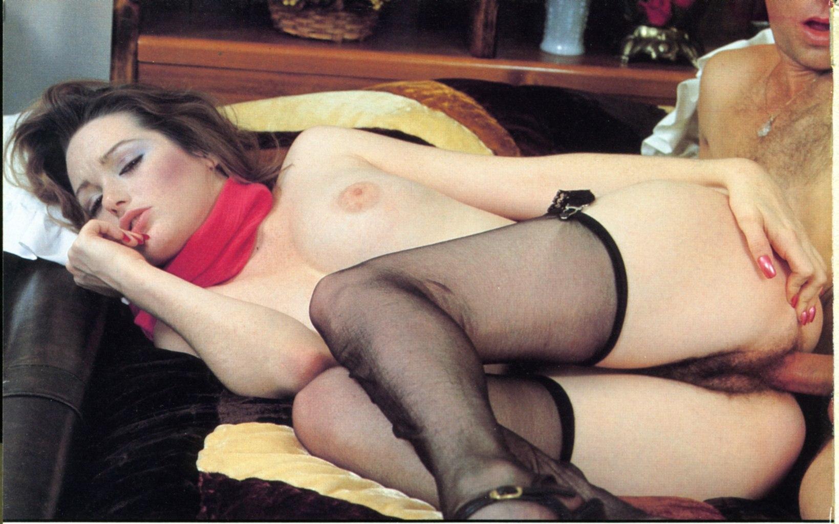 Jacqueline lorains porn pics