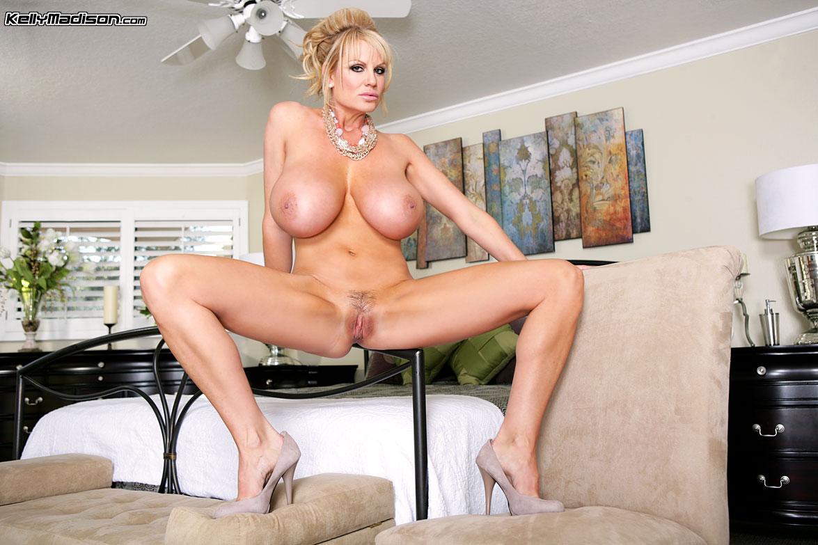 Kelly Madison  nackt