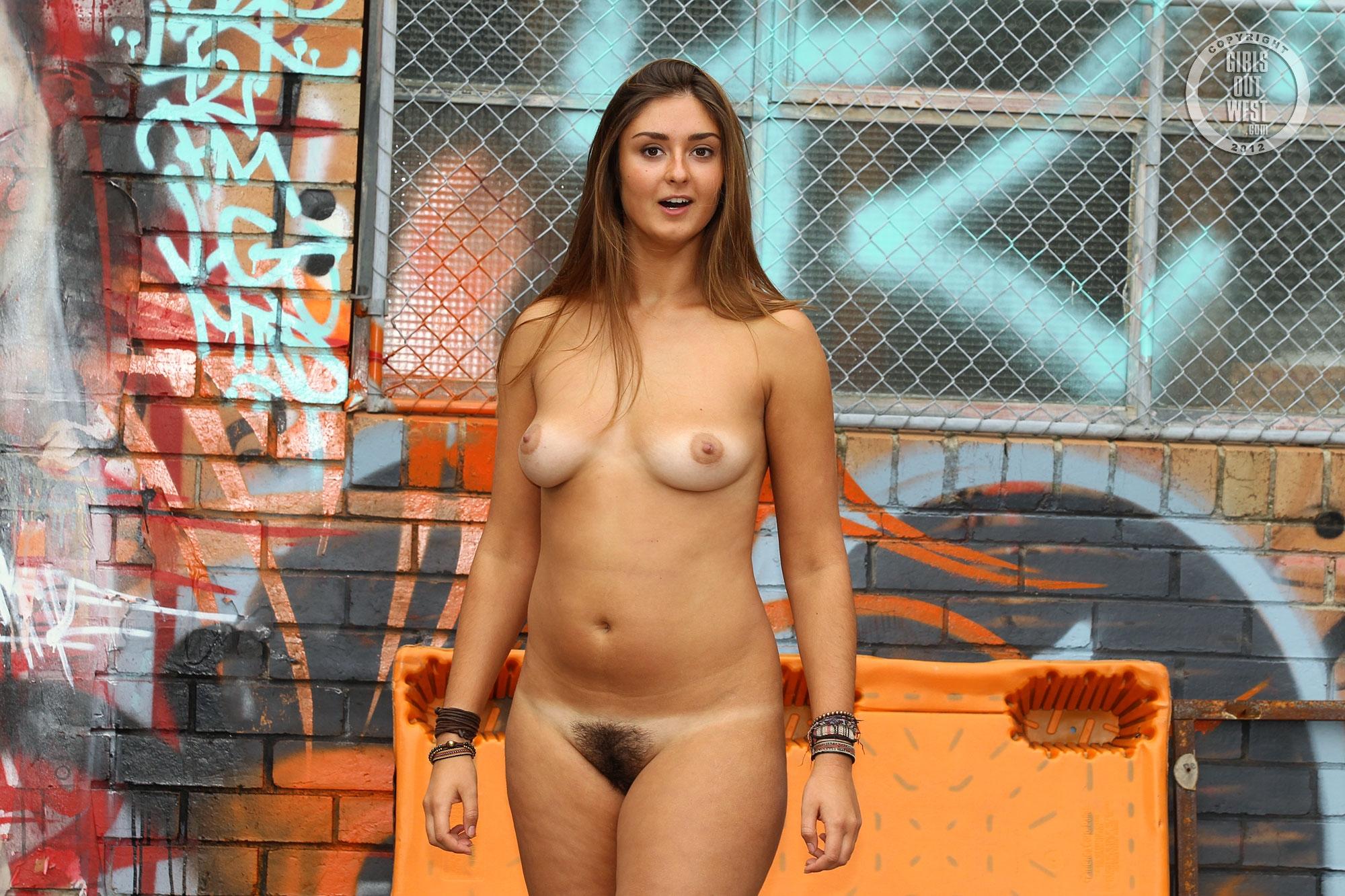 Nudity spa guide