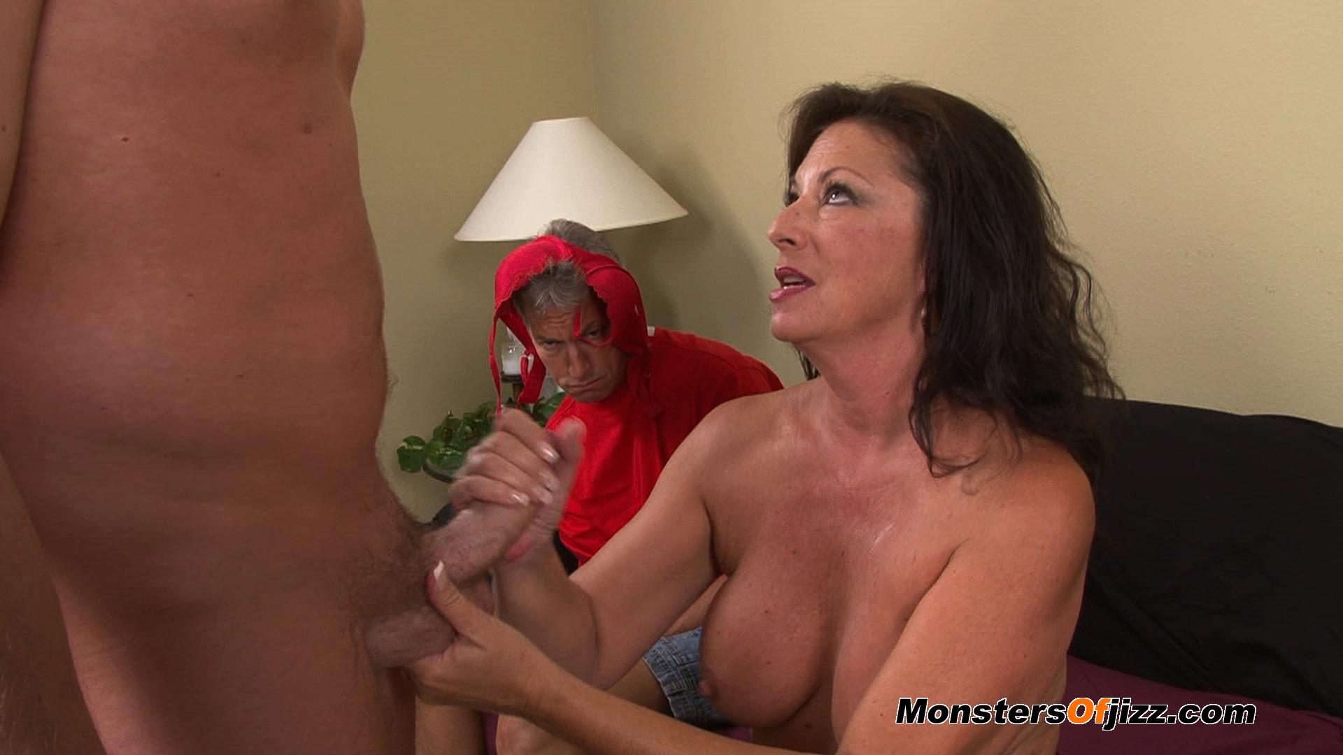 Bareback Studios Mom Son Unwanted Creampie Porn Pics