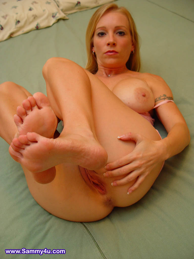 Sammy tyler nude pictures