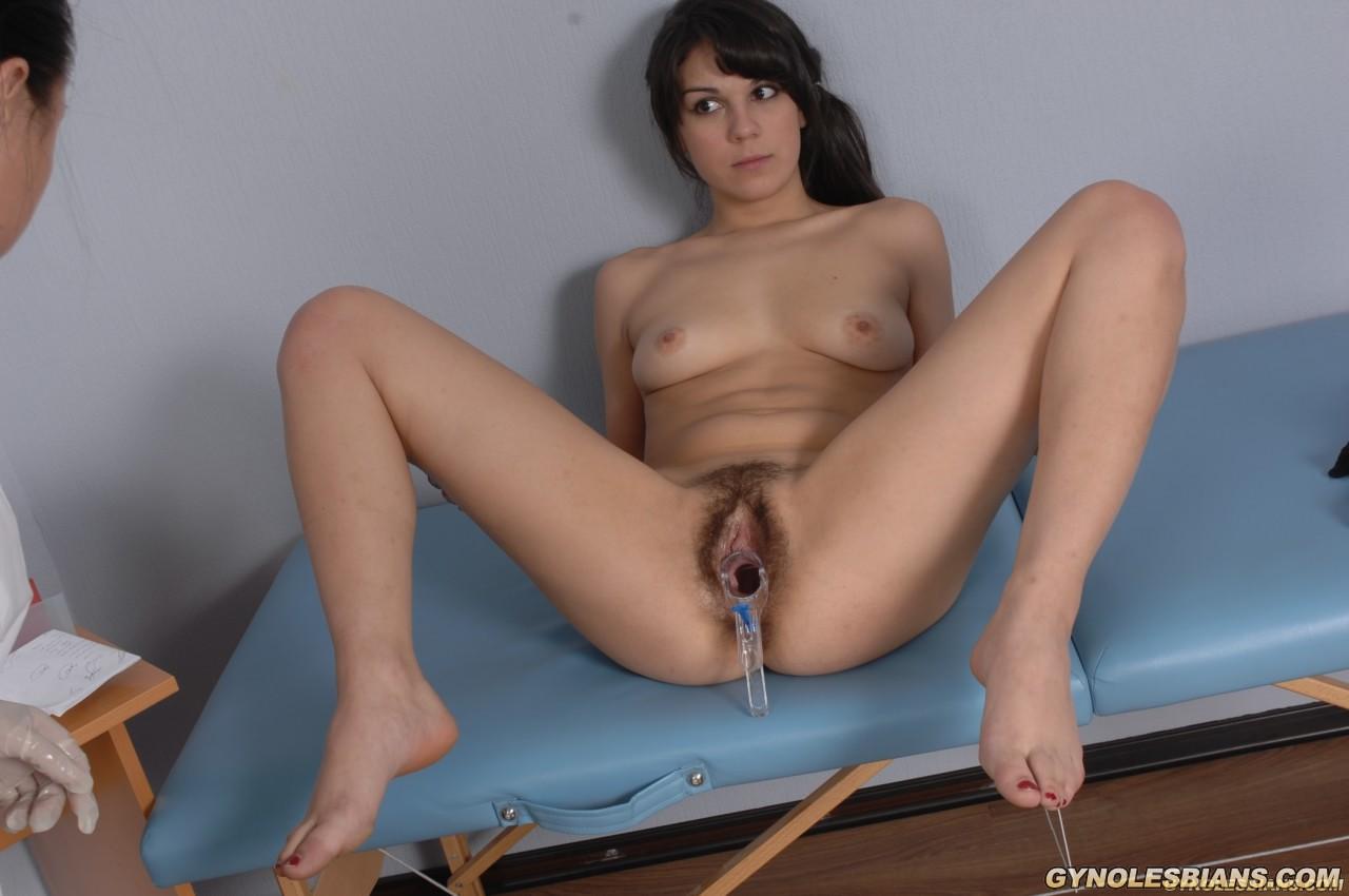 Angela Kerecz Porn gyno lesbians lesbian vibrator and tongue after speculum