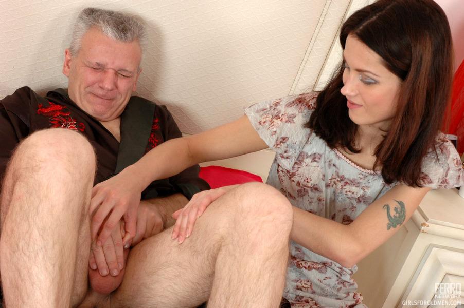 Incest Scene