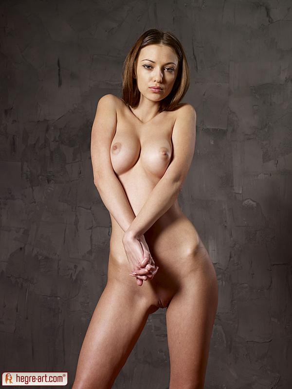 Melinda nackt muriel Fine Art