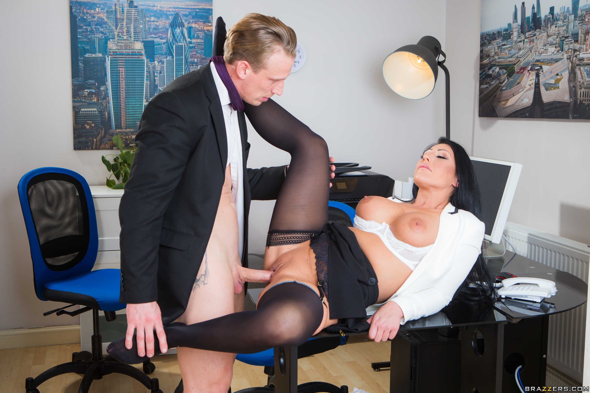 The Receptionist Returns Porno Images, Watch Porn Online, Free Sex Pics